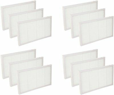 Filtrete Ultra Air Cleaning Filter Fapf02 Purifiers Fap01 Rms Fap02 Rms 12 Pk