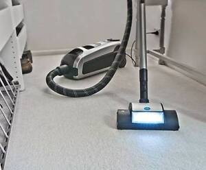 Sauber intelligence si-200 Vacuum cleaner – as good as new Annandale Leichhardt Area Preview