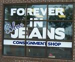 Forever In Blue Jeans Consignment