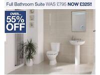 Xclusive Suite £325!!