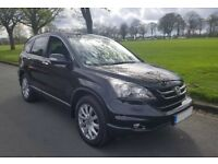 Honda CR-V i-Dtec - 2011 - 4x4 - Low Mileage