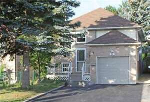 Quaint 2 Bedroom Courtice Bungalow Boasts Extra