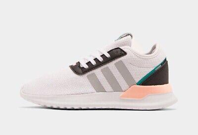 Adidas U_Path X Casual Kids Shoes Size 1