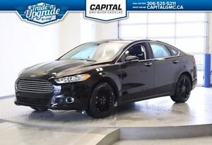 2016 Ford Fusion SE AWD*Remote Start - Heated Seats - Back Up Ca