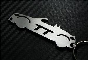 para-AUDI-TT-Roadster-LLAVERO-SCHLUSSELRING-LLAVERO-Quattro-Coupe-RS