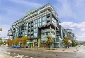 Gorgeous Corner 1 Bedroom Canary District Condo With A Massive