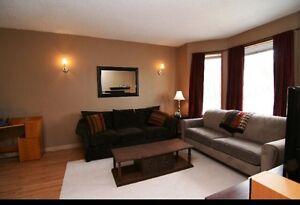 Beautiful 2 Bedroom  Duplex Wolseley  (pet friendly )