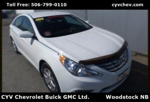 2013 Hyundai Sonata GL - $7/Day - Heated Seats