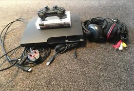 PS3 1TB Bundle