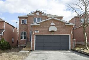 Beautiful Home For A Large Family At Dufferin!