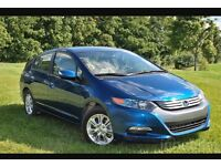 PCO HONDA INSIGHT TO RENT NO DEPOSIT!!!