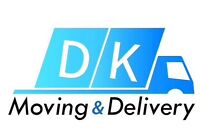 DK MOVING & DELIVERY** FREE ESTIMATES #(289)241-4951