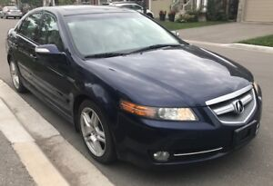 2008 Acura TL, Auto No Accidents, Runs Excellent CERTIFIED
