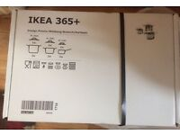 Ikea 365+ 6 piece set Bnib