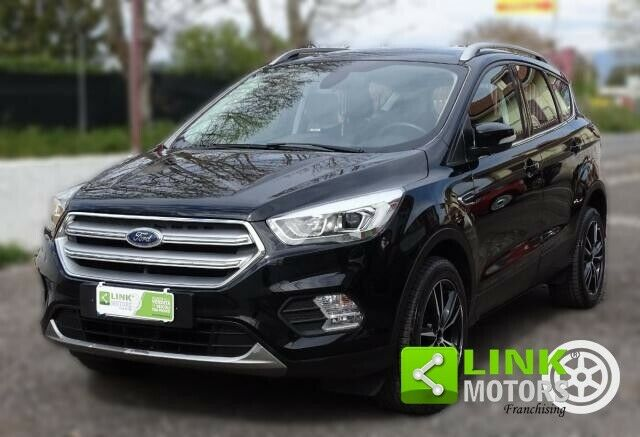 FORD - Kuga - 1.5 TDCI 120 CV S&S 2WD Business