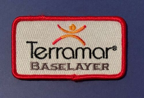 Terramar Base Layer Patch Sports Gear Clothing  309S