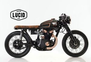 Custom Motorcycles; Lease to Own