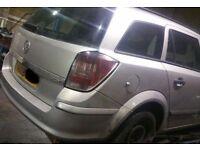 Vauxhall Astra Estate O/S Rear Light (2008)