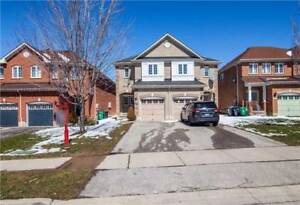 Mississauga Home In Meadowvale Village ~ Mavis / Hwy 401