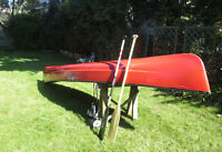 Tripping Canoe for Sale