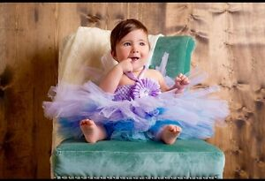 Handmade tutus, dresses and accessories