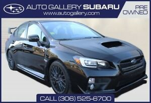 2015 Subaru WRX STI SPORT TECH | 305 HORSE POWER | AWD | GREAT C
