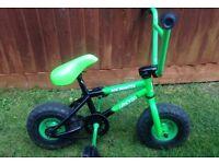 Mini BMX (Rocker)