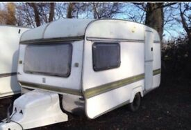 Abbey 1999 2 berth in good condition