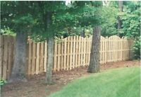 Good Neighbour Fence & Deck
