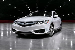 Acura ILX 2016 LEASE TAKE OVER 10 MONTHS LEFT