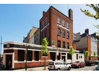 1 DOUBLE BEDROOM APARTMENT £290 per week / £1256.67 per month. - Hackney Road