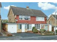 TO LET | Redditch, Lodge Park -3 Bedroom Semi-Detached House, Driveway & Garage