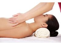 Free soft relaxing massage for ladies only