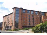 Northumbria University Secure Car Parking Space
