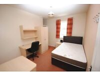 2 bed 1st floor apartment to let - 10 min walk from the University of Loughborough