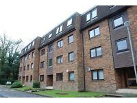 Glasgow 2 Bedroom Flat for Rent near Bearsden Area