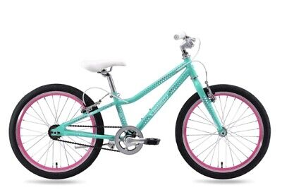 Guardian 20 Inch Small Ethos Bicycle - Blue And Pink - Very Gently Used