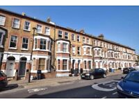 READY IN AUGUST NEXT TO OVAL TUBE SW8 ONE DOUBLE BEDROOM PERIOD CONVERSION ONLY £300PW