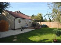 2 Bedroom Detached House (bungalow) for Rent - North Bristol -Ready Soon