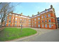 LARGE 3 BED FLAT IN THE HEART OF BERMONDSEY AVAILABLE JULY £460PW