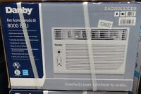 Brand New In Box Danby Air Condition