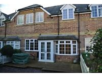 2 Bedroom Mews style House in North Leamington