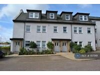 2 bedroom flat in Brown Street, Stewarton, KA3 (2 bed)