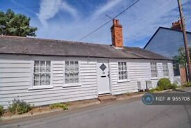 2 bedroom house in Chapel Road, Burnham On Crouch, CM0 (2 bed) (#955708)