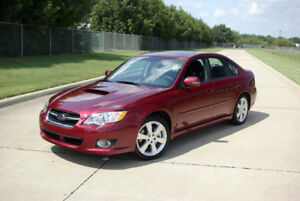 WANTED : ALL  2008-2009 Subaru Legacy
