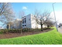 2 Bed Flat - Ayr Town - Princess Court - £425 DSS/UC