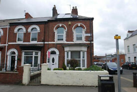 COMING SOON - HOUSE FOR RENT 3 BED - 16 STANHOPE ROAD SOUTH SHIELDS UNFURNISHED