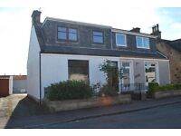 3 Bedroom House in Falkirk town centre for rent