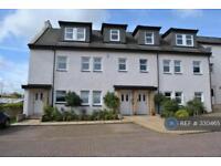 2 bedroom flat in Brown Street, Stewarton, KA3 (2 bed)