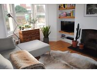 Beautiful Bright Rooms in Professional Houseshare